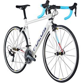FOCUS Izalco Race 9.7 Racersykkel Hvit
